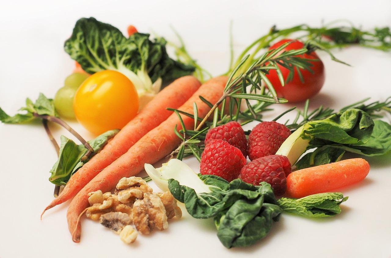Jak wpłynąć korzystnie na swoją koncentrację? – Dieta