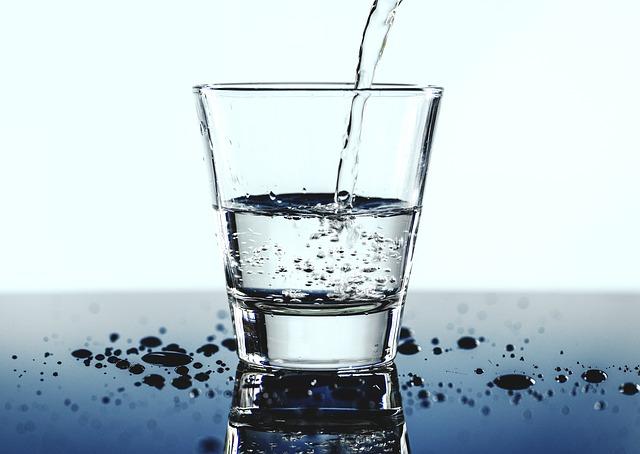 Picie wody