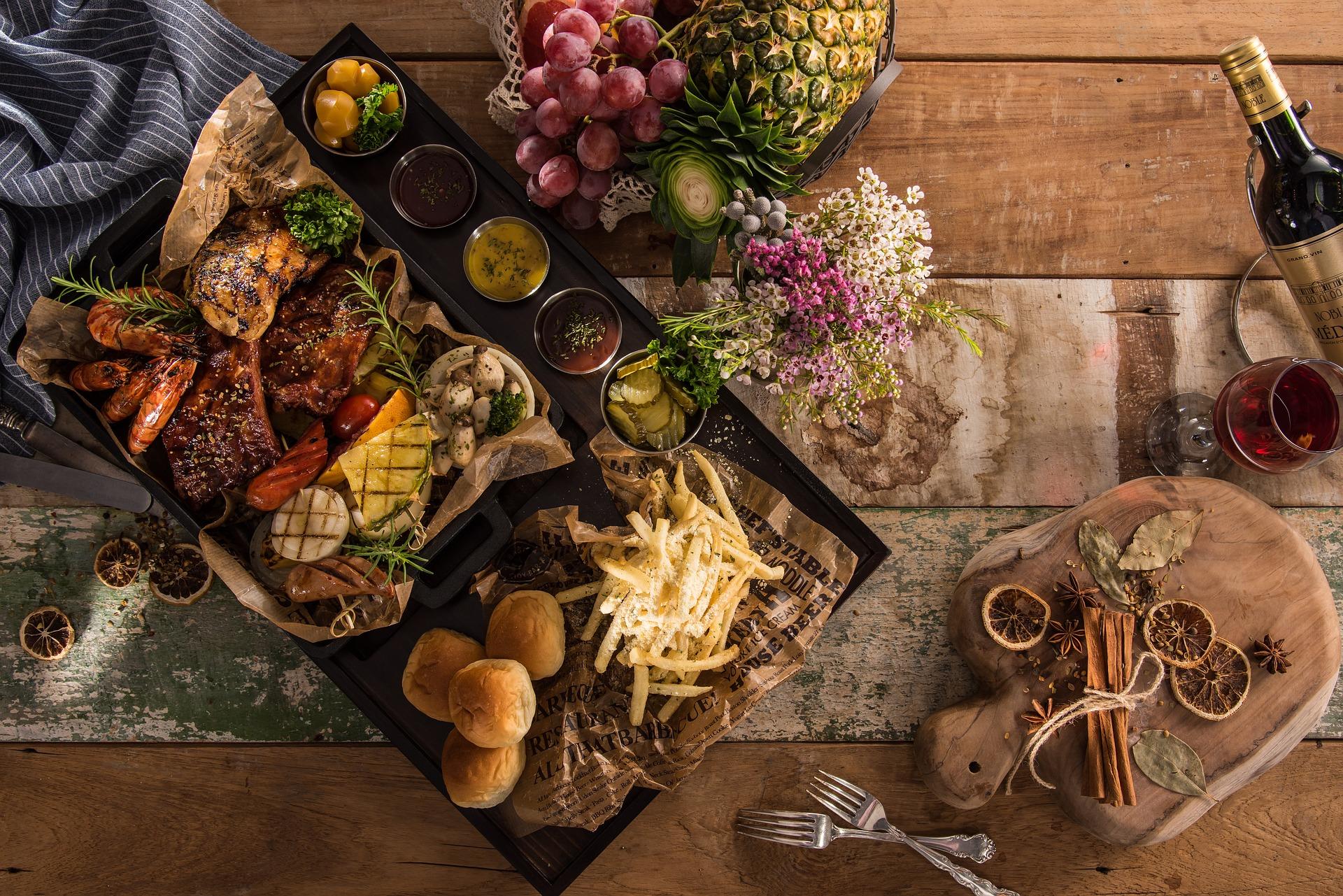 Dieta antycellulitowa – zasady
