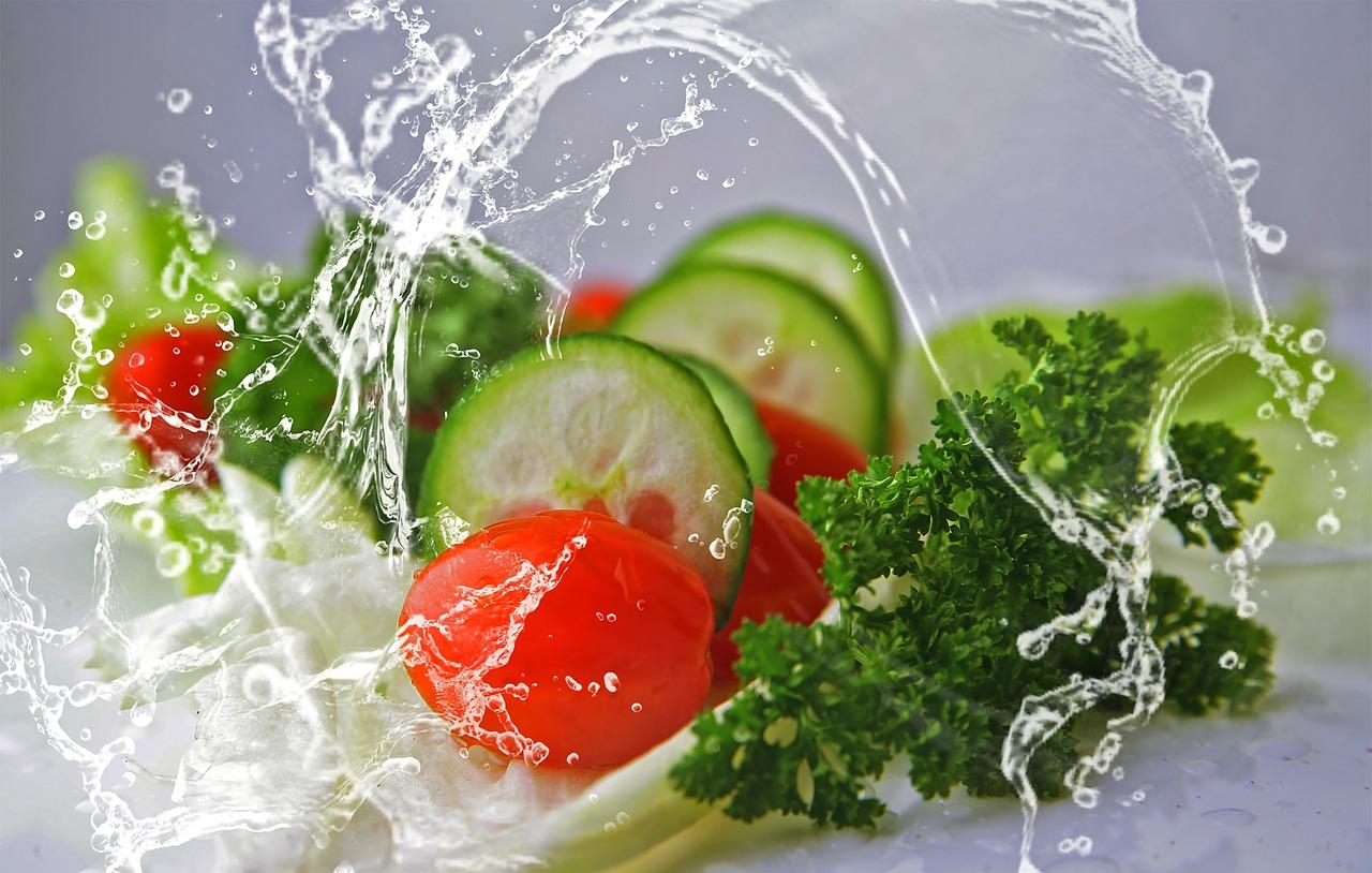 Dieta warzywno-owocowa – kiedy zdecydować się na detoksykację?