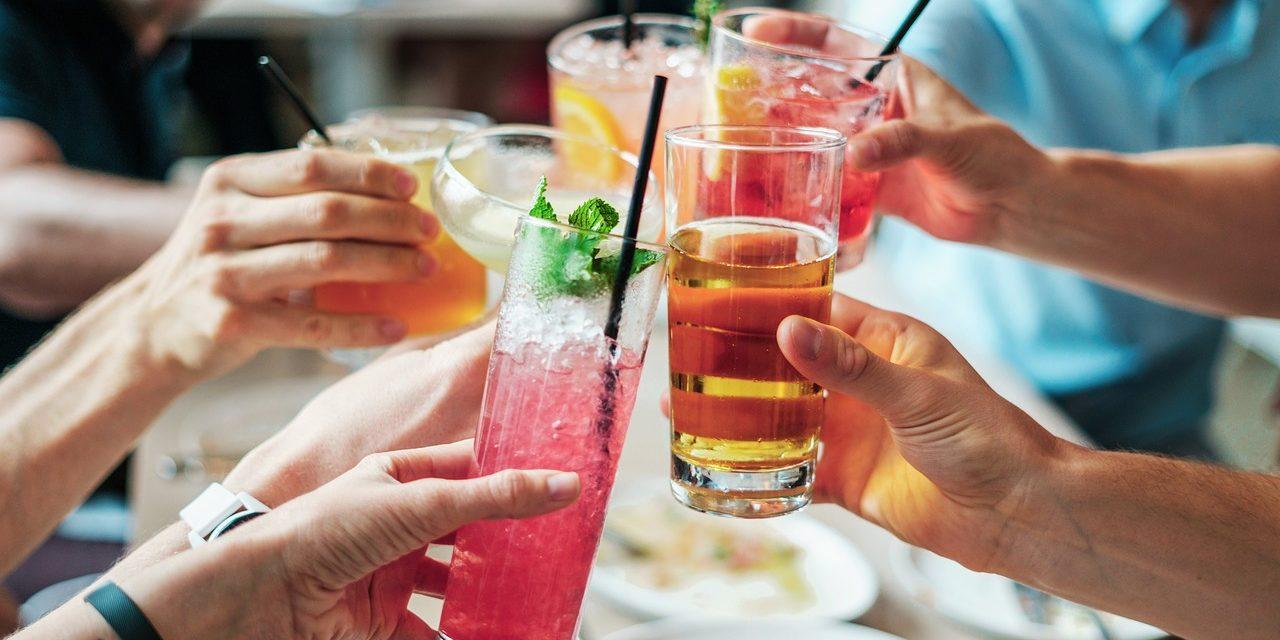 Co pić na diecie? Krótki poradnik