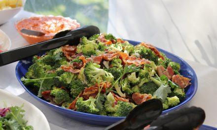 Dieta bezglutenowa na dowóz – to mit, że posiłki gluten-free są nudne, powtarzalne i niesmaczne.