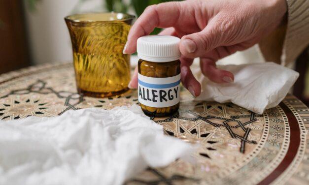 Alergolog dziecięcy Londyn – testy alergiczne dla dzieci